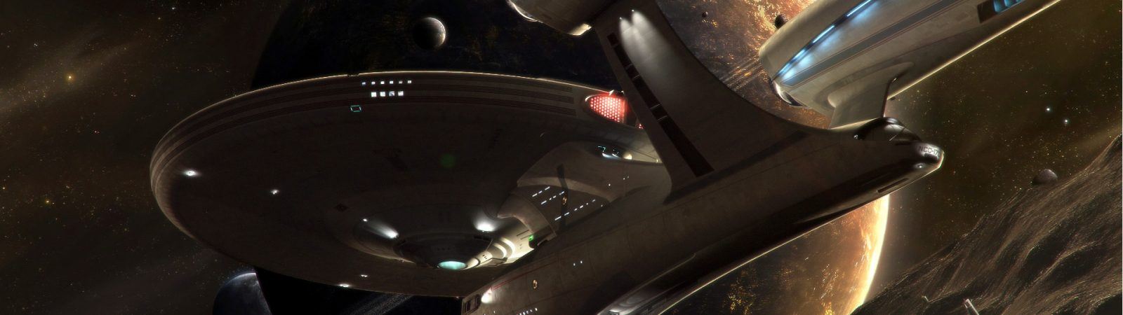 New download: Enterprise D