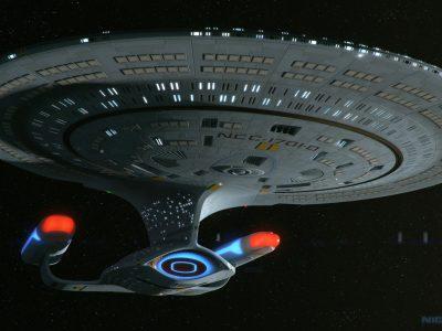 Enterprise D Download