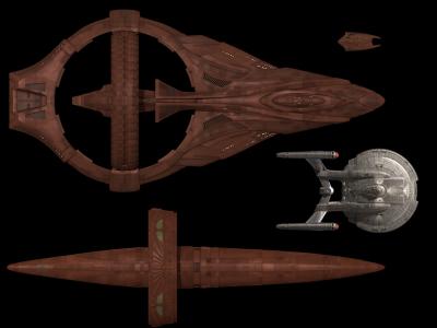 Vulcan Ships Download